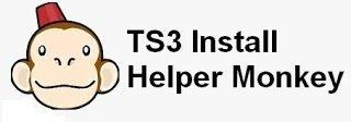 Программа TS3 Install Helper Monkey для Симс 3