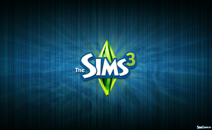 Лаунчер игры, d3dx9_31.dll и Resource.cfg одним архивом для Sims 3