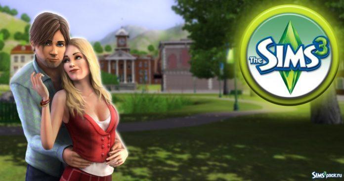 Универсальный патч Sims 3 до версии 1.66 для Sims 3