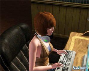 Коллекционное издание Sims 4 от mon_ami для Sims 3