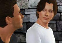 Братья Винчестеры от Ya-prava для Sims 3