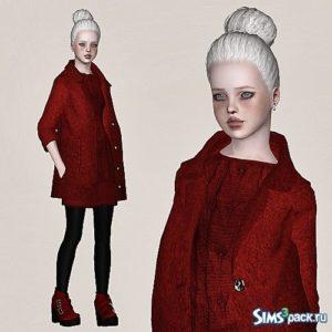 Симка Candy от Tamsin для Sims 3