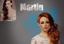 Lydia Martin от Martinova для Симс 3
