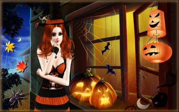 Хеллоуин в Симс 4, 7 популярных модов
