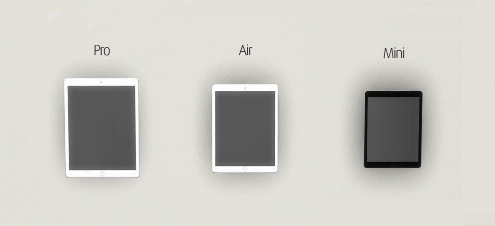 Айпад Air | Pro | Mini от PauleanR для Sims 4