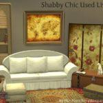 Shabby Chic Used от TheNumbersWoman