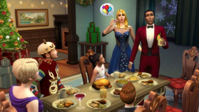 Моды на добавление новых традиций от icemunmun для Sims 4