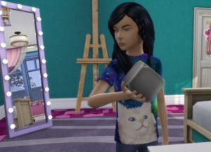 7 предметов для разнообразия геймплея Sims 4