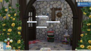Мод «Домашние обязанности» от LittleMsSam для Sims 4