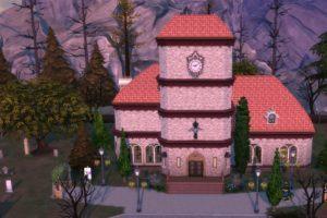 Использование клубов для расширения геймплея и сюжета в Sims 4