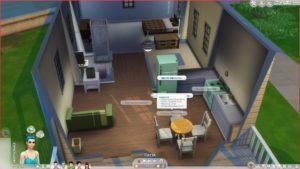 Набор модов «Котел и траволечение» для Sims 4