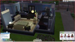 Мод «Определитель жизни» от Kawaiistacie для Sims 4