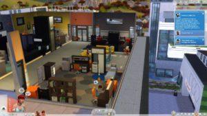 Мод «Долгие сессии» от Zero для Sims 4