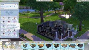 Мод «История дома» от kawaiistacie для Sims 4