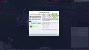 Мод «Жизненные цели студентов» от PimpMySims4 для Sims 4