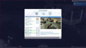 Мод «Кулинарный конкурс» от PimpMySims4 для Sims 4