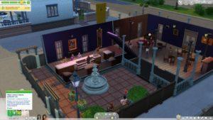 Мод «Медовый месяц» от kawaiistacie для Sims 4