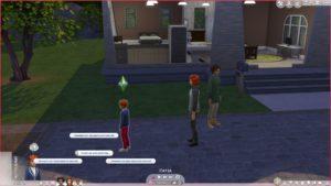 Мод «Дети-чародеи» от Ferdiana для Sims 4