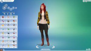 Мод «Черты характера» от Kawaiistacie для Sims 4