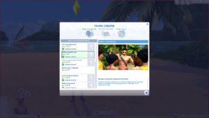 Мод «Спасатель» от KawaiiStacieI для Sims 4