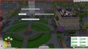 Мод «Быстрое преподавание» от StarTrekManiac2 для Sims 4