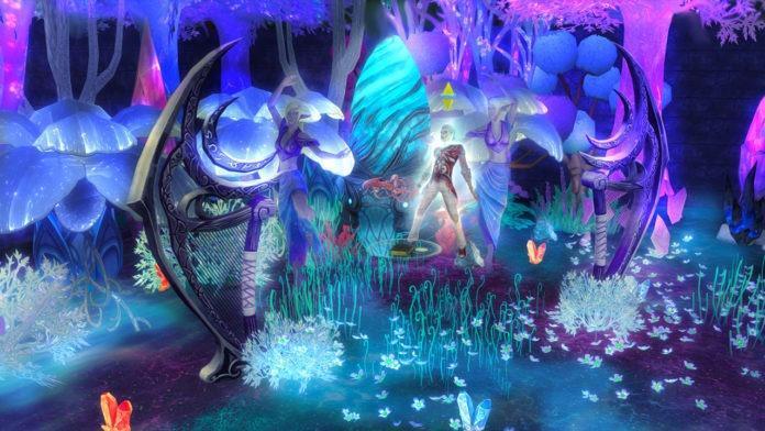 Мод «Фолиант Четвертого Мудреца» от Myfharad для Sims 4