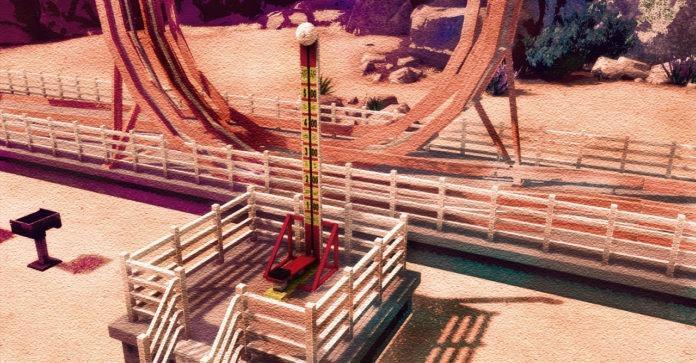 Мод «Молотобоец» от necrodog для Sims 4