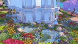 Челлендж «Цветы»