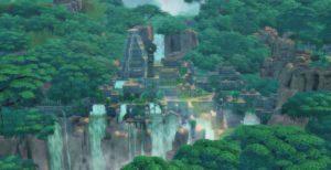 Челлендж «Дорога на Сельвадораду»