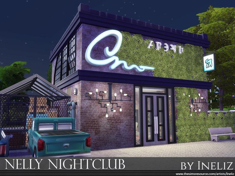 Здание ночной клуб ночной клуб вип зона
