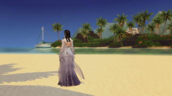 Мод «Бессмертный» от Splendiferous Sims для Sims 4