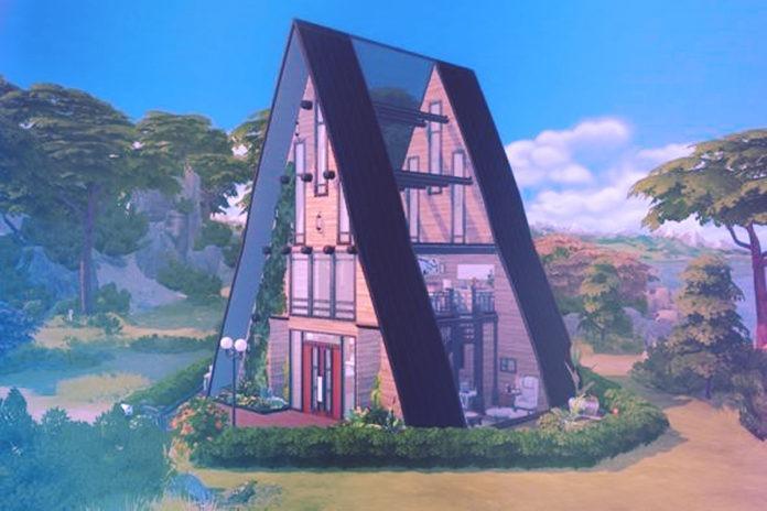 Мод «Лимит крошечного строительства» от simmytime для Sims 4