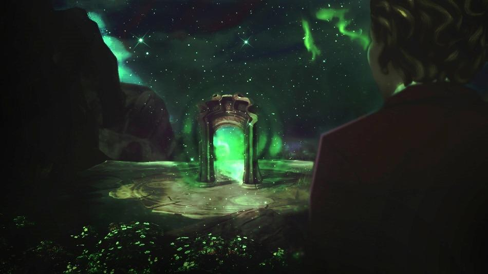 Челлендж «Пришествие Таноса»