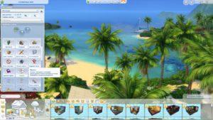 Мод «Свойства участков» от kiara для Sims 4