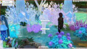 Мод «Телепорт» от Andrew's Studio для Sims 4