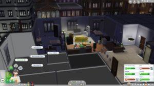 Мод «Сим-лото» от scumbumbo для Sims 4