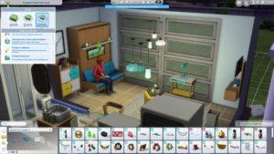 Мод «Клаустрофобия» от Splendiferous Sims для Sims 4