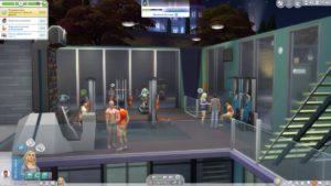 Мод «Лучший друг» от kawaiistacie для Sims 4