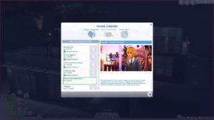 Мод «Эскорт» от KAWAIISTACIE для Sims 4