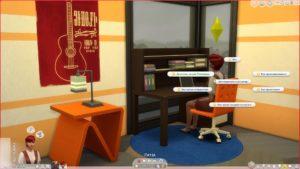 Поговорим о ноутбуках в Sims 4