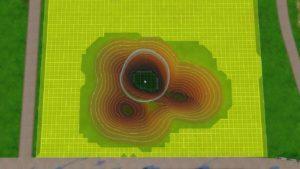 Большое руководство по инструментам ландшафта Sims 4. Часть 1