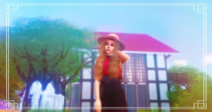 Челлендж «Дом мечты»