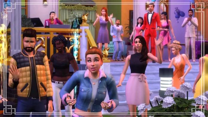 Вселенная Sims: 20 вещей, что мы полюбили за 20 лет. Часть 2