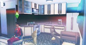 Необычные дома для обычных симов в Sims 4. Продолжение