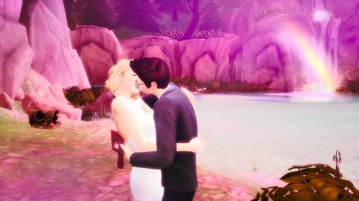 Самые необычные челленджы Sims 4