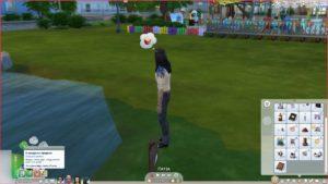 Мод «Увлекательная рыбалка» от kawaiistacie для Sims 4