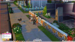 Мод «Черты характера для любителей вуху» от maeemma для Sims 4