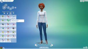 Мод «Драгоценный камень» от DirkWasAlwaysHere для Sims 4