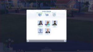Мод «Кровавая вечеринка» от ilkavelle для Sims 4