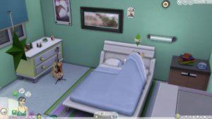 Мод «Будильник» от Scumbumbo для Sims 4